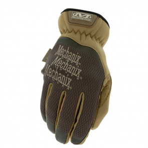 FASTFIT GLOVE BROWN X LARGE