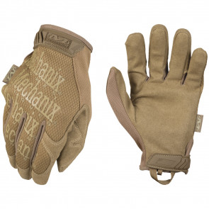 THE ORIGINAL GLOVE - COYOTE, MEDIUM