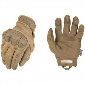 M-PACT 3 GLOVE - COYOTE, SMALL