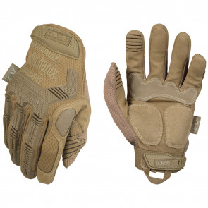 M-PACT GLOVE - COYOTE, MEDIUM