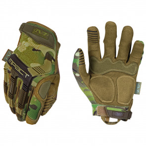 M-PACT GLOVE - MULTICAM, LARGE