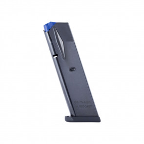 CZ 75B/85B MAGAZINE - 9MM, 10 ROUND, BLUED