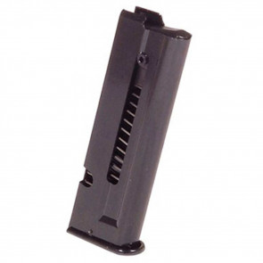 BERETTA 21 BOBCAT 22LR BLUED 7RD MAGAZINE