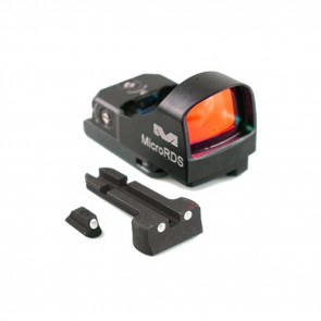 MICRO RED DOT SIGHT KIT - S&W M&P