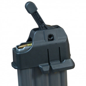 M-16 / AR-15  LULA LOADER - BLACK
