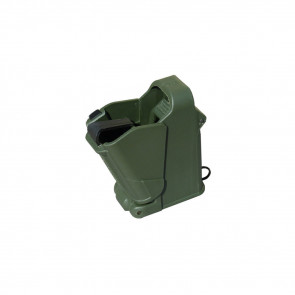 UP LULA - 9MM-45ACP - DARK GREEN