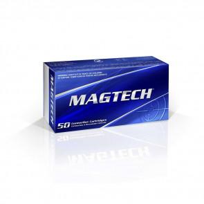 RANGE/TRAINING 357 MAGNUM SJSP-F 158GR 50RD BOX