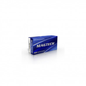 SPORT SHOOTING AMMUNITION - 380 AUTO, 95 GRAIN, FULL METAL JACKET
