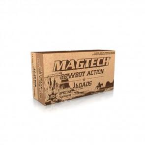COWBOY ACTION 40-40 WIN LFN 225GR 50RD BOX