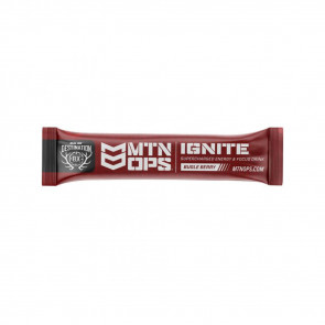 IGNITE TRAIL SUPERCHARGED ENERGY & FOCUS - BUGLE BERRY