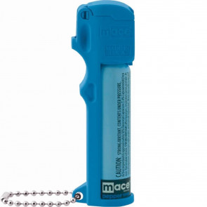 PERSONAL PEPPER SPRAY- NEON BLUE