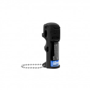 TRIPLE ACTION PERSONAL PEPPER SPRAY