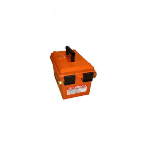 AC35 AMMO CAN - ORANGE