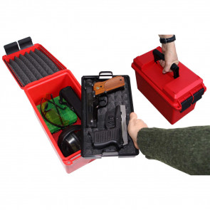 HANDGUN CONCEAL CARRY CASE