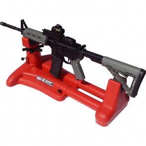 K-ZONE SHOOTING REST UNIVERSAL RED