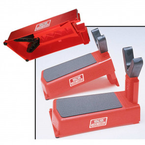 MTM PISTOL REST - RED