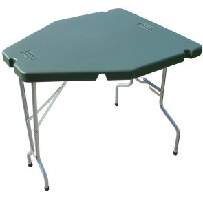 PREDATOR SHOOTING TABLE - FOREST GREEN