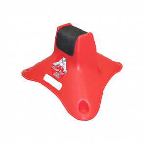 MTM QUICK REST FRONT RIFLE REST - RED
