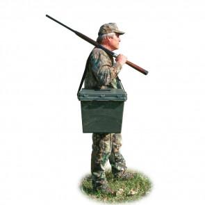 SPORTSMENS UTIL DRY BOX XLG - WILD CAMO