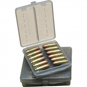 CASE-GARD HANDGUN AMMO WALLET - .44 MAG - HOLDS 12 ROUNDS
