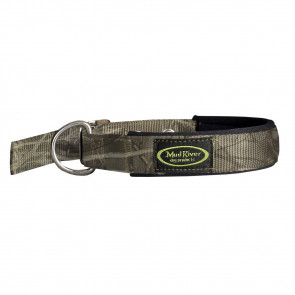 MUD RIVER SWAGGER COLLAR - LARGE - CAMO