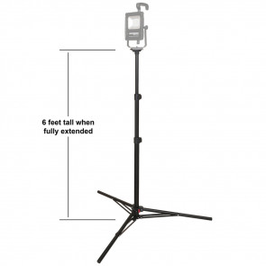 TRIPOD 1514 SER LED SCENE/AREA LGT