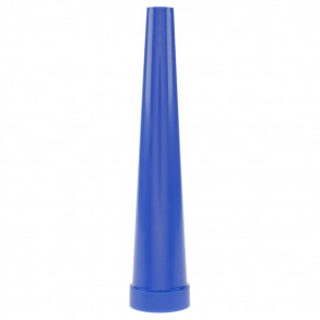 BLUE SFTY CONE 9512/9514/9612 LED LGT