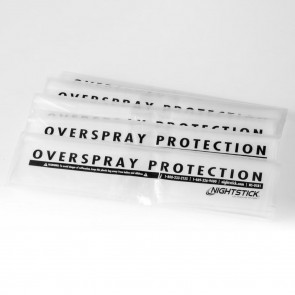50 OVERSPRAY PROTECTION BAGS 2 MIL THICK