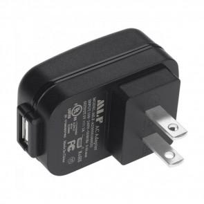 FEM USB TO MALE US TYP A AC PWR PLG ADP