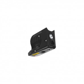 SUB COMPACT WEAPON MOUNTED LIGHT WITH GREEN LASER - SIG P365, P365L, P365SAS
