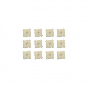 OTIS TECHNOLOGY STAR CHAMBER CLEANING PADS - 5.56X45MM/AR-15