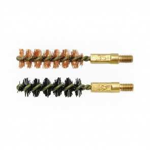 .35 CALIBER BORE BRUSH 2 PACK