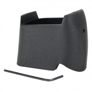GRIP EXTENDER FOR GLOCK 17/22 WITH GLOCK 26/27