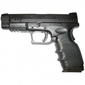 TACTICAL GRIP GLOVES - SPRINGFIELD XD, XD(M) FULL SIZE FRAMES