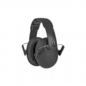 PELTOR SPORT YOUTH HEARING PROTECTION - BLACK