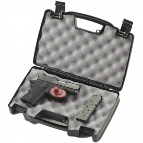PROTECTOR SERIES® SINGLE PISTOL CASE