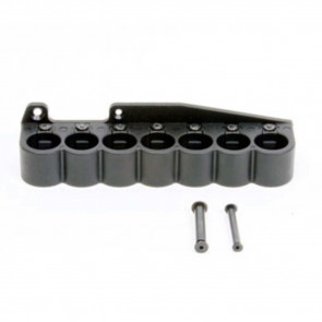 7 ROUND SHELL HOLDER FOR REMINGTON 870 SHOTGUNS