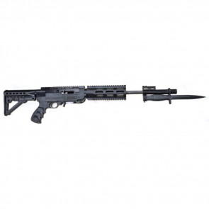 ARCHANGEL CONVERSION STOCK FOR THE RUGER 10/22