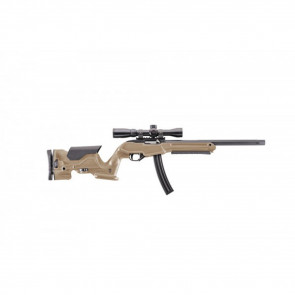 ARCHANGEL RUGER PRECISION STOCK (RUGER 10/22) - DESERT TAN TECHNAPOLYMER
