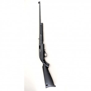 AAQBD - ARCHANGEL QUICK BREAK-DOWN STOCK FOR STANDARD RUGER 10/22 RIFLES - BLACK POLYMER