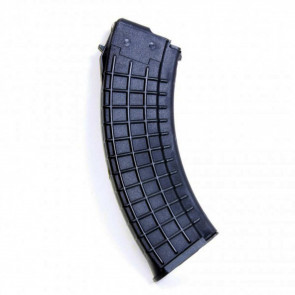AK-47 MAGAZINE - 7.62X39MM - 30 ROUND - POLYMER - BLACK