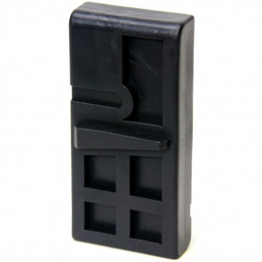 LOWER RECEIVER VISE BLOCK - AR15 / M16