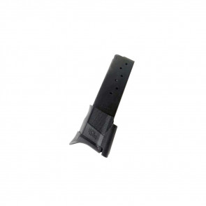 RUGER LC9 MAGAZINE - 9MM - 10 ROUND - STEEL - BLUE