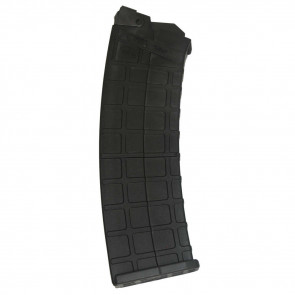 SAIGA SHOTGUN MAGAZINE - 12 GAUGE - 10 ROUND - POLYMER - BLACK