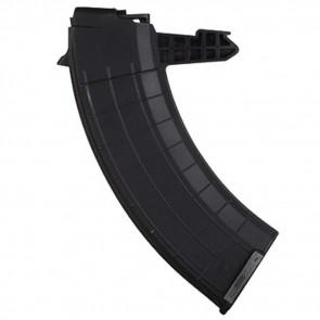 SKS MAGAZINE - 7.62X39MM - 30 ROUND - POLYMER - BLACK