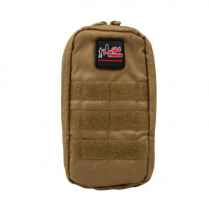 COYOTE POUCH AND COATED RODS 6.5MM