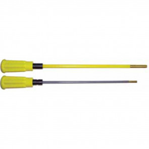 CLNG ROD 8IN PSTL .22 CAL & UP COATED