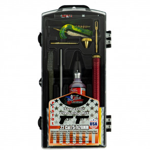 PREMIUM CLASSIC BOX KIT - .22 CALIBER PISTOL