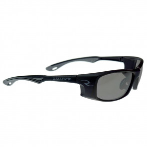 TACTICAL SAFETY EYEWEAR - BLACK/SMOKE
