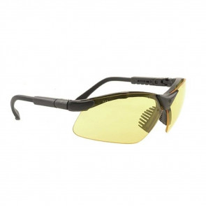 REVELATION SHOOTING GLASSES - AMBER